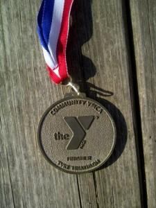 y medal