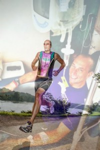 Steve Run Chemo
