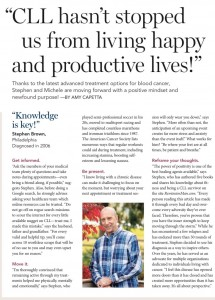 CLL Article